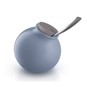 Modrá cukornička Eva Solo Elegance
