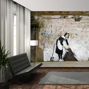 Veľkoformátová tapeta Streetart, 315x232 cm