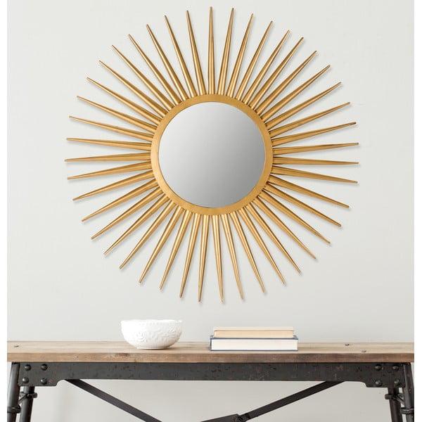 Zrkadlo Safavieh Sun Flair