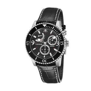 Pánske hodinky Thomas Earnshaw Black