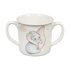 Keramický hrnček Disney Magical Beginnings Dumbo, 284 ml