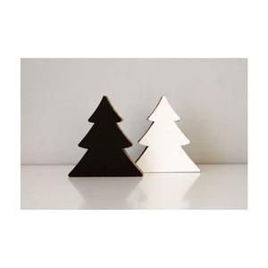 Malý obojstranný stromček s popisovacou plochou Unlimited Design for kids