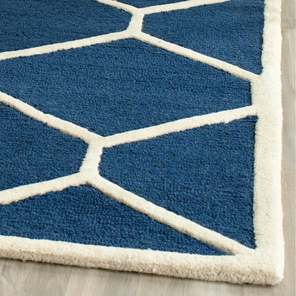 Vlnený koberec  Safavieh Lulu, 152x243 cm