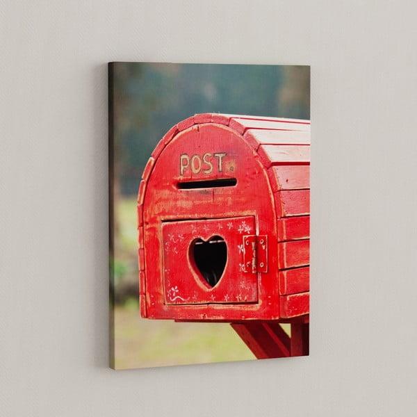 Obraz Na poštu, 50x70 cm