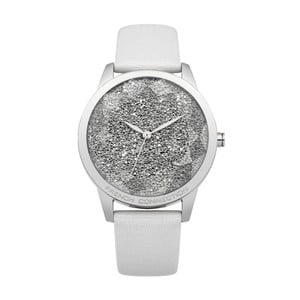 Biele dámske hodinky French Connection Aline 88553614c6e