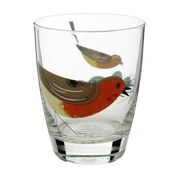 Pohár Birdy Robin, 365 ml