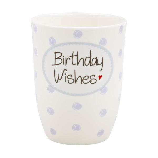 Hrnček Birthday Wishes