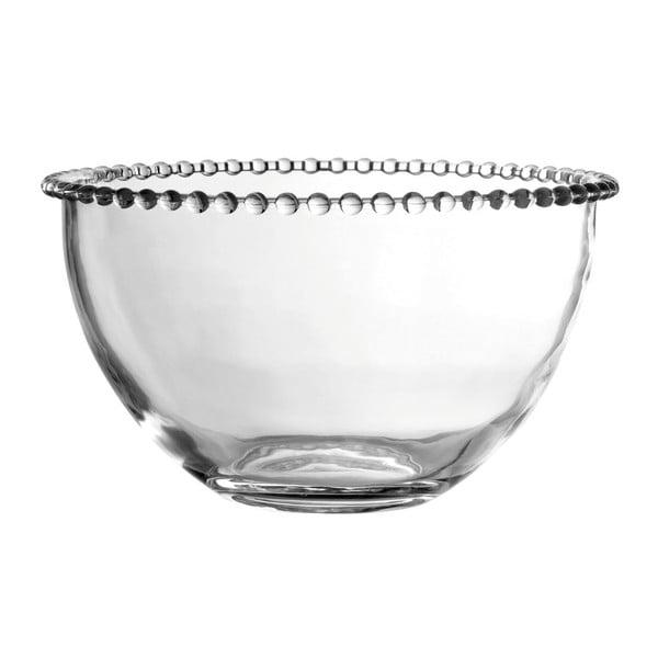 Šalátová sklenená misa Côté Table Pearls