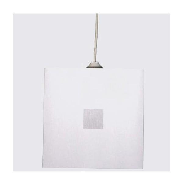 Závesné svetlo White Ikeos