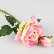 Umelý kvet růže Dakls