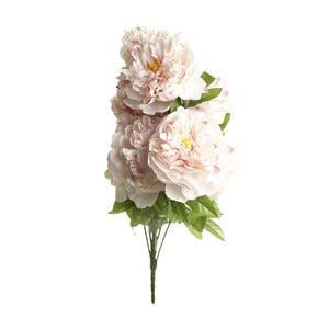 Ružová dekoratívna kvetina Heaven Sends Peony