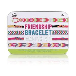 Set na výrobu náramkov priateľstva npw™