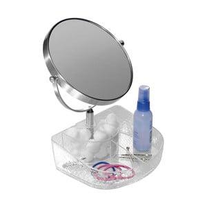 Zrkadlo s organizérem Rain Vanity