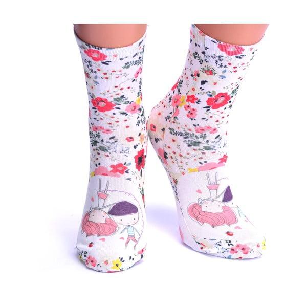 Dámske ponožky Hartford