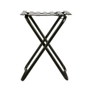 Kovový odkladací stolík De Eekhoorn Brave, výška50cm