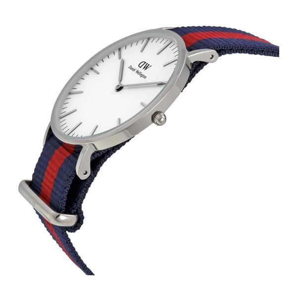 Dámske hodinky Daniel Wellington Oxford Silver L