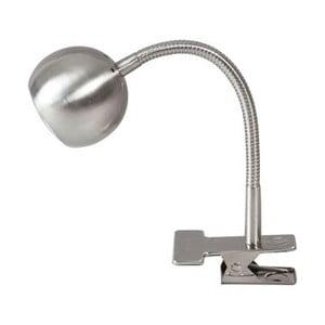 Stolná lampa s klipsem Globo
