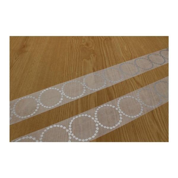 Washi páska Tambourine Silver