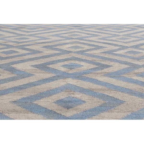 Ručne tkaný koberec Kilim Modern 36, 155 x 240 cm