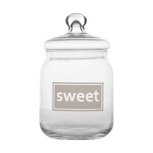 Sklenená dóza Cosy&Trendy  Sweet