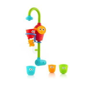 Sada detských hračiek do vane InnovaGoods Flow & Fill Bat Toy