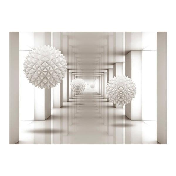 Veľkoformátová tapeta Artgeist Gateway To The Future, 300×210 cm