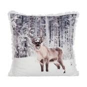 Vankúš Deer Velvet, 45x45 cm