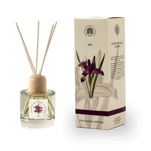 Aróma difuzér s vôňou kosatca Bahoma London Fragranced, 100 ml