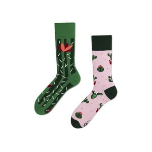 Ponožky Many Mornings Summer Cactus,vel. 35/38