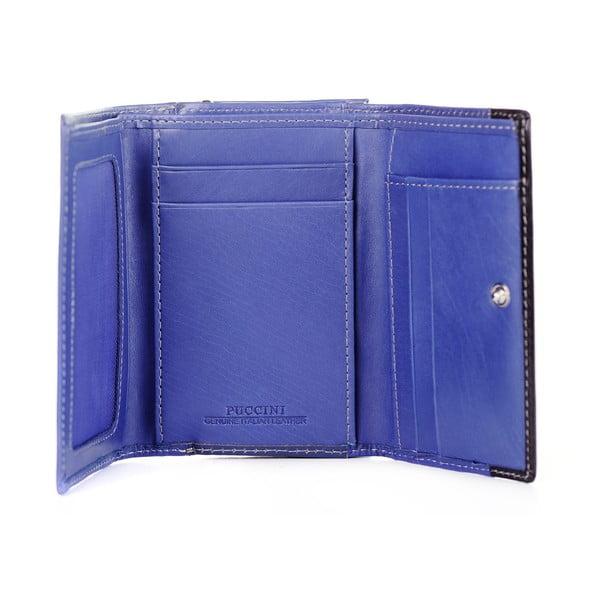 Kožená peňaženka Bisceglie Puccini