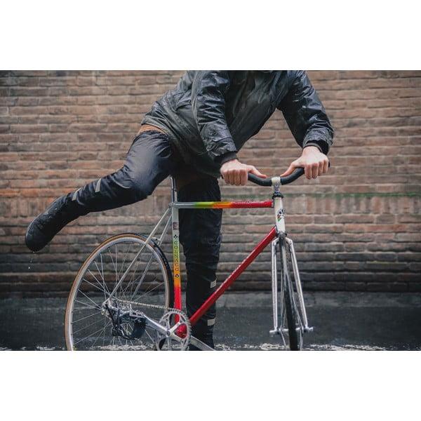 Cyklistické nepremokavé nohavice Salva