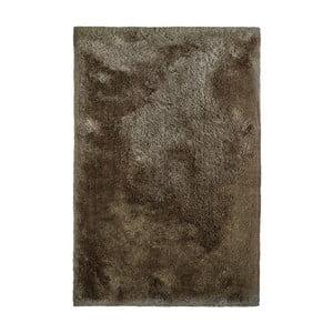 Hnedý koberec Obsession Mocca, 170×120 cm