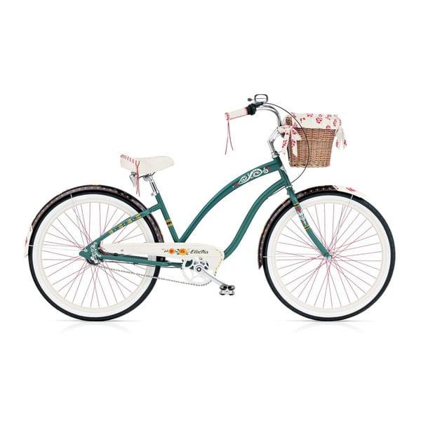 Dámsky bicykel Gypsy 3i Forest Green