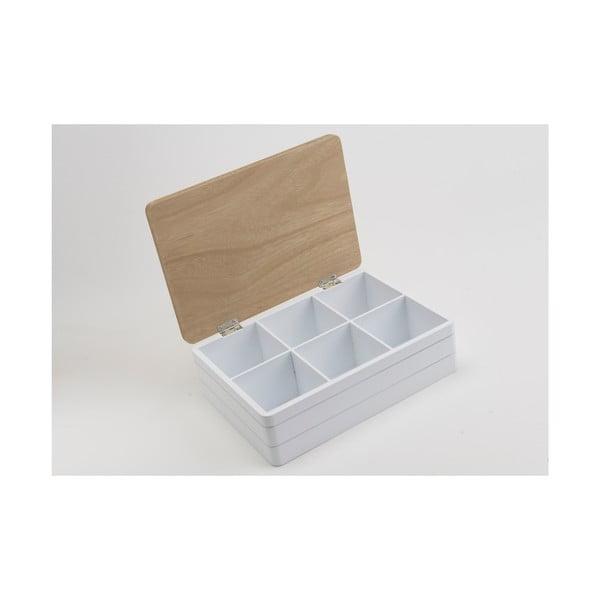 Box na čajové vrecúška Epuree