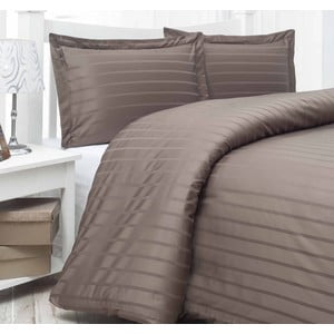 Obliečky Firuzende Brown, 200x220 cm