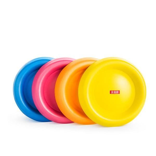 Sada 4 frisbee Frisbus