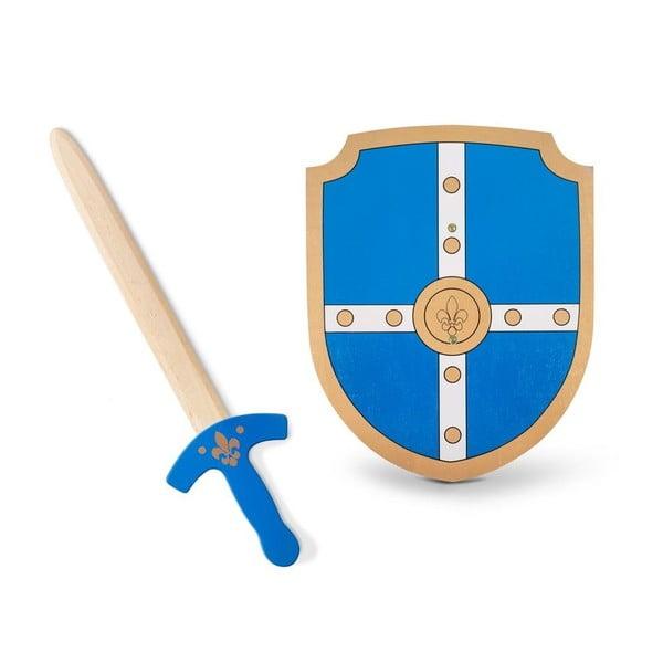 Sada detského meča a štítu Combi