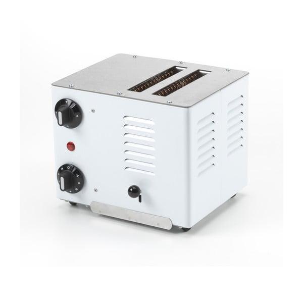 Dizajnový toaster Rowlett Rutlands Two, White