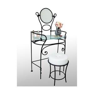 Kozmetický stolík Nyx
