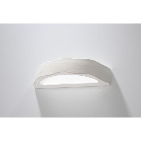Nástenné keramické svetlo Nice Lamps Draco