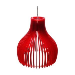 Stropné svetlo Buren Red