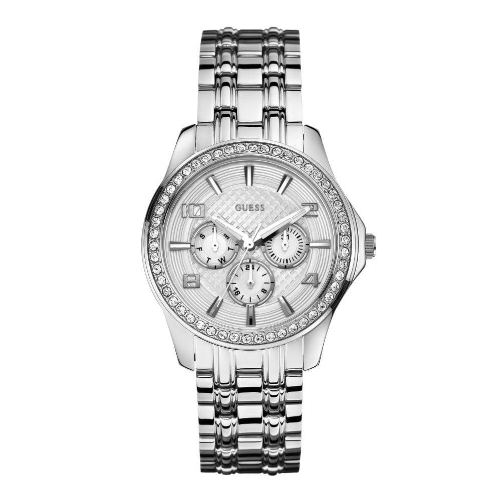 Dámske hodinky Guess 47L1  d206290eefd
