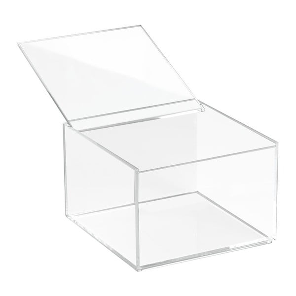 Organizér InterDesign Clarity Box 15,25 cm