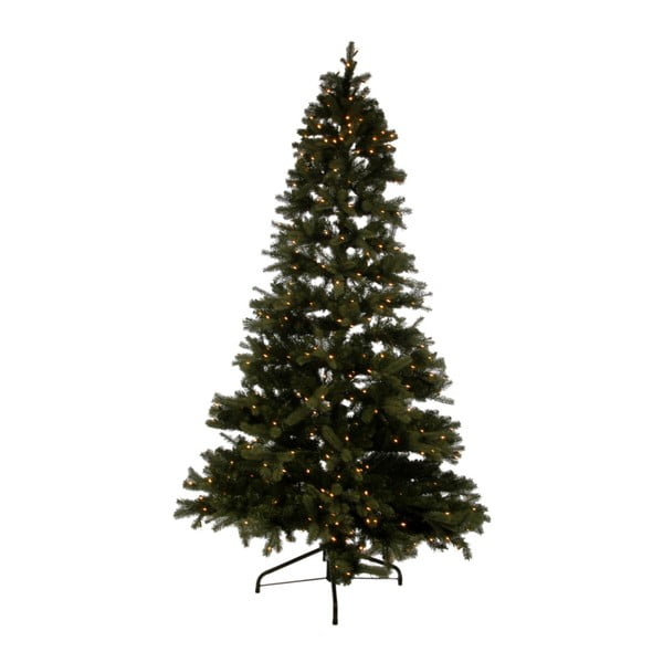 Vianočný stromček so svetielkami Noël