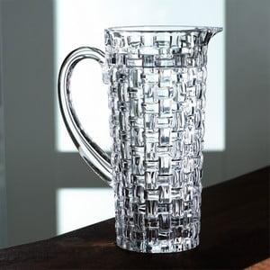 Džbán z krištáľového skla Nachtmann Bossa Nova, 1,19 l
