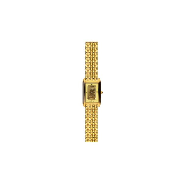 Dámské hodinky Charmex Ingot Gold