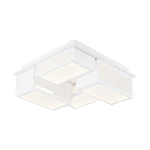 Biele stropné svietidlo Ahenk