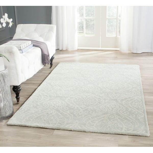 Vlnený koberec Avery, 152x243 cm