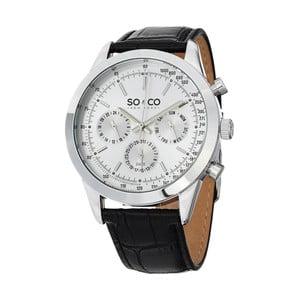 Pánske hodinky Monticello Classic White