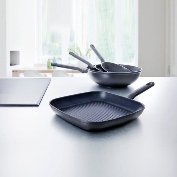 Grilovacia panvica BK Cookware Easy Induction, 26cm